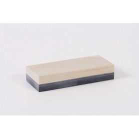 Cotícula SELECTA 150X40mm + Antid. + Piedra Slurry - COTSE150x40 - Ardennes Coticule - Afiladores Ardennes Coticule