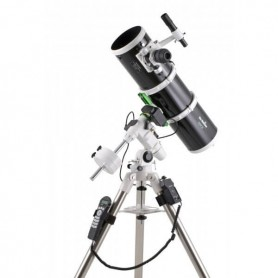 Telescopio SKY-WATCHER BD Dual Speed 150/750 NEQ3-2 Pro GOTO - SW0031 - Sky-Watcher - Telescopios Astronómicos SkyWatcher