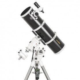 Telescopio SKY-WATCHER Newton BD Dual Speed 200/1000 AZEQ6 Pro GOTO - SW0248 - Sky-Watcher - Telescopios Astronómicos SkyWatcher