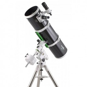 Telescopio SKY-WATCHER Newton BD 200/1000 NEQ5+ Motor AR/DEC + Barlow 2x - SW0028 - Sky-Watcher - Telescopios Sky-Watcher