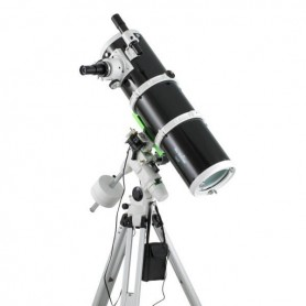 Telescopio SKY-WATCHER Newton BD 150/750 EQ3-2 + motor AR/DEC + Barlow 2x - SW0025 - Sky-Watcher - Telescopios Astronómicos S...