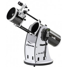Telescopio SKY-WATCHER DOBSON 350/1600 GOTO Tubo Extensible - Sky-Watcher
