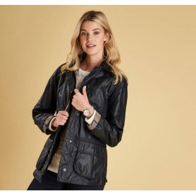 Barbour Beadnell - Chaquetas BARBOUR