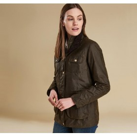 Chaffinch - LWX0876 - Barbour - mujer - Chaquetas BARBOUR