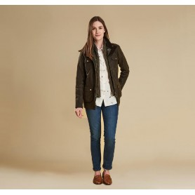 Barbour Chaffinch - Chaquetas BARBOUR - 7