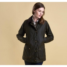 Acorn - LWX0752 - Barbour - mujer - Chaquetas BARBOUR