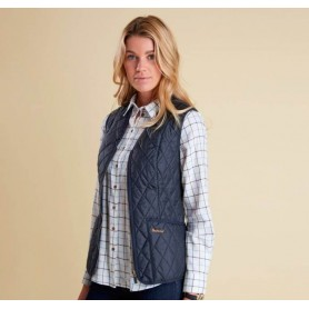 Betty Interactive - LLI0001 - Barbour - mujer - Chalecos y Forros BARBOUR