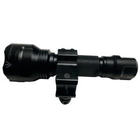 Iluminador Dimos IR-850nm 500Mw Especial Largo Alcance