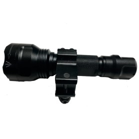 Iluminador Dimos IR-850nm 500Mw Especial Largo Alcance - DIMOS IR850 500Mw - Dimos - Iluminadores y Adaptadores para Visión N...