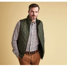 Barbour Barlow - Chalecos y Forros BARBOUR