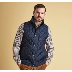 Barlow - MGI0011 - Barbour - Hombre - Chalecos y Forros BARBOUR