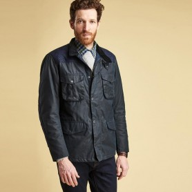 Barbour Tresco - Chaquetas BARBOUR
