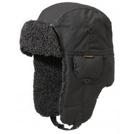 Barbour Fleece Lined Trapper - Gorros y Gorras BARBOUR
