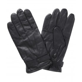Burnished Thinsulate - MGL0009 - Barbour - hombre - Guantes BARBOUR