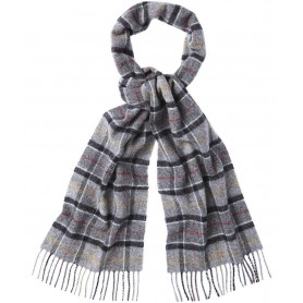Tartan Lambswool - USC0001 - Barbour - Bufandas BARBOUR