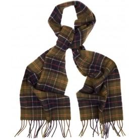 Barbour Tartan Lambswool - Bufandas BARBOUR - 23