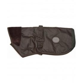 New Wax - UAC0146OL71 - Barbour - Capas para perro BARBOUR