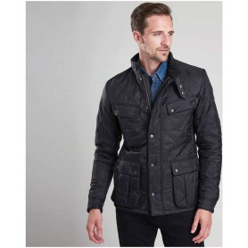 Ariel Polarquilt - MQU0365 - B. International - hombre - Chaquetas BARBOUR INTERNATIONAL