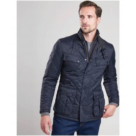 Barbour Windshield Quilt - Chaquetas BARBOUR INTERNATIONAL