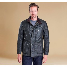 Duke - MWX0337 - B. International - hombre - Chaquetas BARBOUR INTERNATIONAL