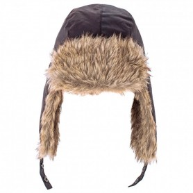 Loughrigg Wax Trapper Hat