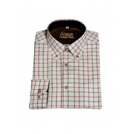 PA1 - CC18-PA1 - Curzon Classics - Hombre - Camisas CURZON CLASSICS