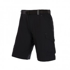 Nawab negro - PC007668710 - Trangoworld - hombre - Pantalones Cortos TRANGOWORLD