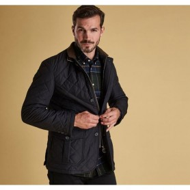 Quilted Lutz - MQU0508 - Barbour - Hombre - Chaquetas BARBOUR