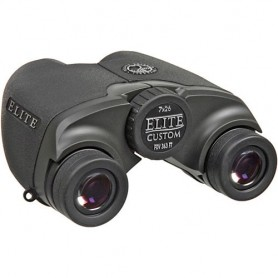 ELITE COMPACT 7X26 - 620726 - Bushnell - Prismáticos BUSHNELL