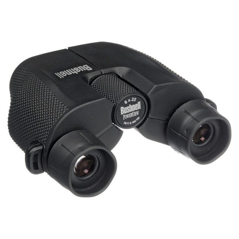 POWERVIEW COMPACT PORRO 8X25 - 139825 - Bushnell - Prismáticos BUSHNELL