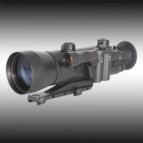 Dedal 180/100 HR 3X - dedal 180HR - Dedal - Miras y Visores Nocturnos DEDAL