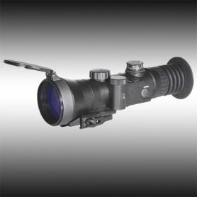 Dedal 460/100 4X Gen. 3ª - Dedal 460/100 - Dedal - Miras y Visores Nocturnos DEDAL