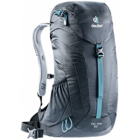 DEUTER AC LITE 18 - 3420116 - Deuter - Mochilas DEUTER Senderismo | Hiking