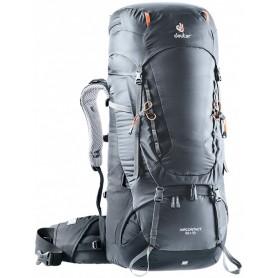 DEUTER AIRCONTACT 55+10 - 3320316 - Deuter - Mochilas DEUTER Trekking