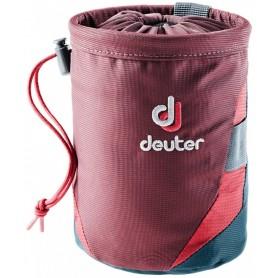 GRAVITY CHALK BAG I M - 3391017 - Deuter - Accesorios de escalada