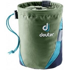 DEUTER GRAVITY CHALK BAG I L - 3391117 - Deuter - Accesorios de escalada