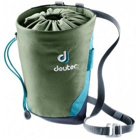 DEUTER GRAVITY CHALK BAG II L - 3391317 - Deuter - Accesorios de escalada