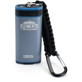ELEMENTS FIRECEL MEGA 6 - CE93548 - Celestron - Transformadores y Fuentes de Alimentación