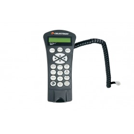 Unid. de control para Nexstar+ con puerto mini USB para monturas Altazimutales - CE93981 - Celestron - Módulos, Mandos - Acce...