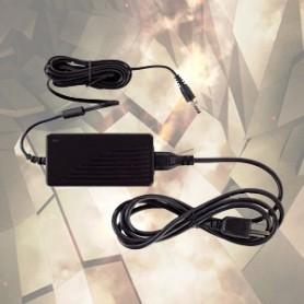 Adaptador conexión electrica Europea.