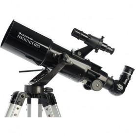 Powerseeker 80AZS - refractor - CE21087-DS - Celestron - Telescopios Celestron