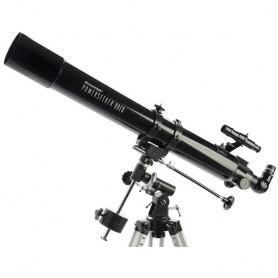Powrerseeker 80EQ - refractor