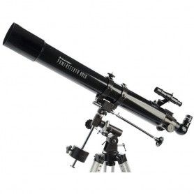Powrerseeker 80EQ - refractor - CE21048-DS - Celestron - Telescopios Celestron