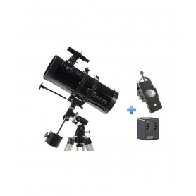 Powerseeker 127EQ MD SMART - CE22039 - Celestron - Telescopios Celestron