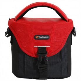 BIIN II 14RD - Bolsa de hombro, 14x9x13cm - BIIN II 14RD - Vanguard - Mochila Fotografía VANGUARD