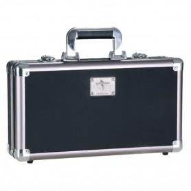 Classic 30CL - Maleta bordes de metal, 40.5cm - Classic 30CL - Vanguard - Maletas Duras VANGUARD