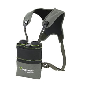 Endeavor PH1 - Arnés para prismáticos - Verde