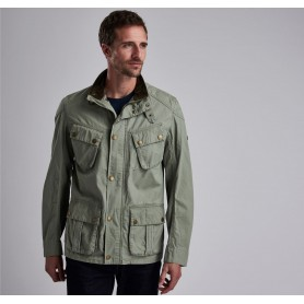 Tees Ripstop - MCA0568 - B. International - hombre - Chaquetas BARBOUR INTERNATIONAL
