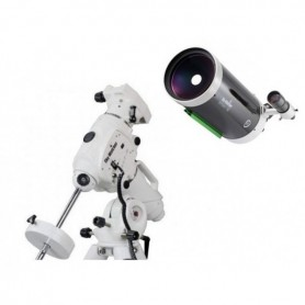Mak180 Black Diamond EQ6-R Pro Go-To - SW0416 - Sky-Watcher - Telescopios Sky-Watcher