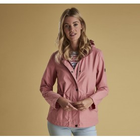 Deck casual - LCA0225 - Barbour - mujer - Chaquetas BARBOUR